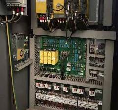 CNC加工中心大修精度恢复
